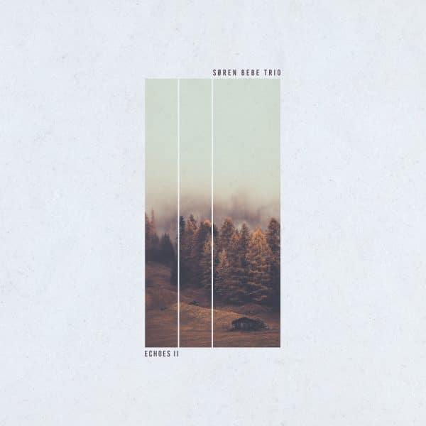 Echoes II song by Soren Bebe Trio