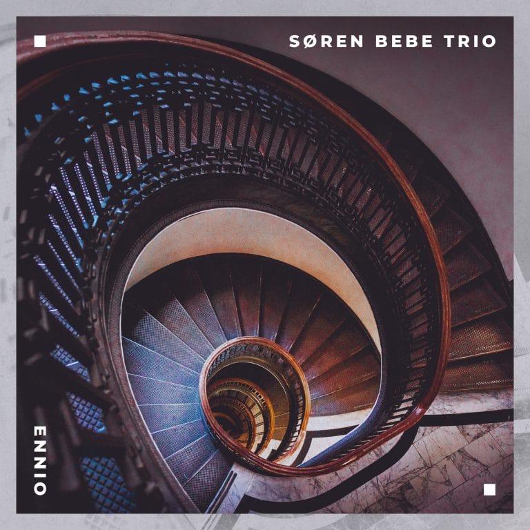 Ennio by Søren Bebe Trio digital download