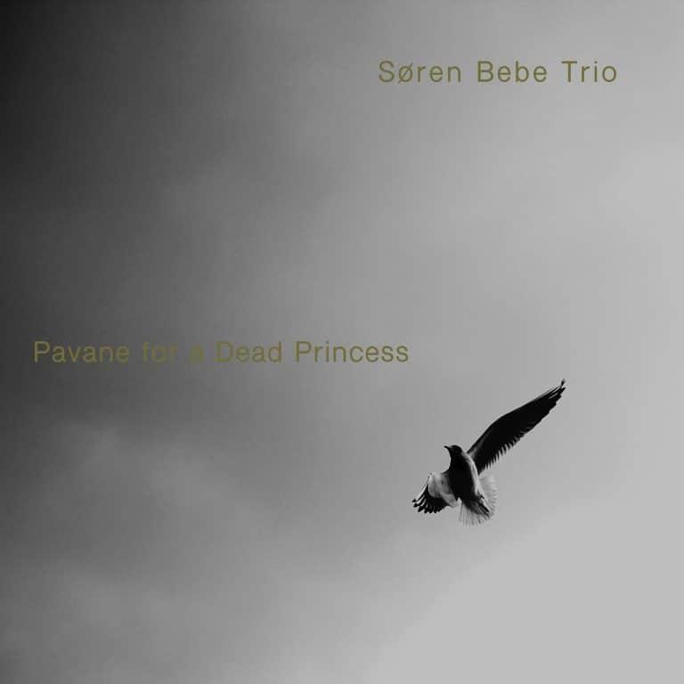 pavane for a dead princess by Soren Bebe Trio